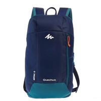 Городской рюкзак Quechua 10л синий (Германия)