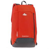 Городской рюкзак Quechua 10л красный (Германия)