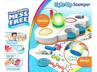 """Набор для творчества Crayola """"Весёлые штампы"""" Mess Free Color Wonder Light Up Stamper (USA)"""