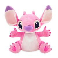 Мягкая игрушка Дисней Ангела 43см. Оригинал. Disney Angel Lilo & Stitch Medium