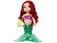"""Ариэль Классическая кукла Дисней Disney Animators' Collection Ariel Doll (15""""/40см) (USA)"""