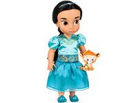 "Жасмин Классическая кукла Дисней Disney Animators Collection Jasmine Doll (16""/40см) (USA)"