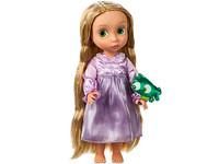 """Рапунцель Классическая кукла Дисней Disney Animators Collection Rapunzel Doll (16""""/40см) (USA)"""