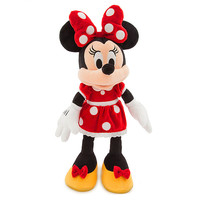 Мягкая игрушка Минни Маус Дисней, Minnie Mouse Disney 48 см. Оригинал. (1231000440969P)