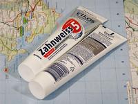 Зубная паста Elcos Dental Zahnweiss отбеливающая 125ml