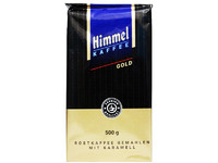Кофе молотый Himmel Kaffee Gold (100 арабика) 500g (Германия)