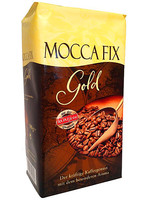 Кофе молотый Mocca Fix Gold (75 арабика / 25 робуста) 500g (Германия)