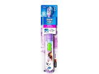 Детская электрическая зубная щетка Oral-B Pro-Health Stages Frozen Battery Toothbrush (Олаф)