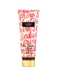Парфюмированный лосьон для тела с блестками Victoria's Secret Pure Seduction Shimmer Fragrance Lotion 236ml (USA)